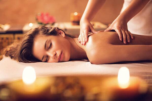 BODY RELAXING MASSAGE (Πακέτο 10 massage)