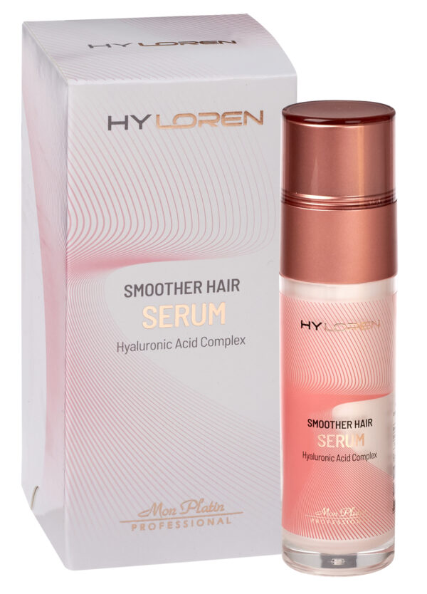 Mon Platin Hyloren Smoother Hair Serum 50ml
