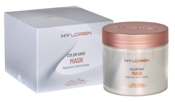 Mon Platin Hyloren Color Save Mask 500ml