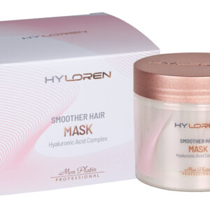 Mon Platin Hyloren Smoother Hair Mask 500ml