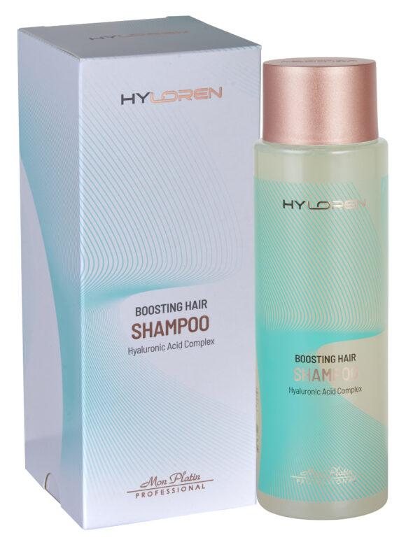 Mon Platin Hyloren Boosting Hair Shampoo 500ml