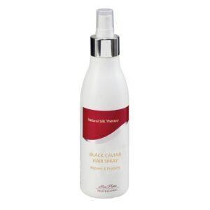 Mon Platin Black Caviar Hair Spray Repair & Protects 250ml