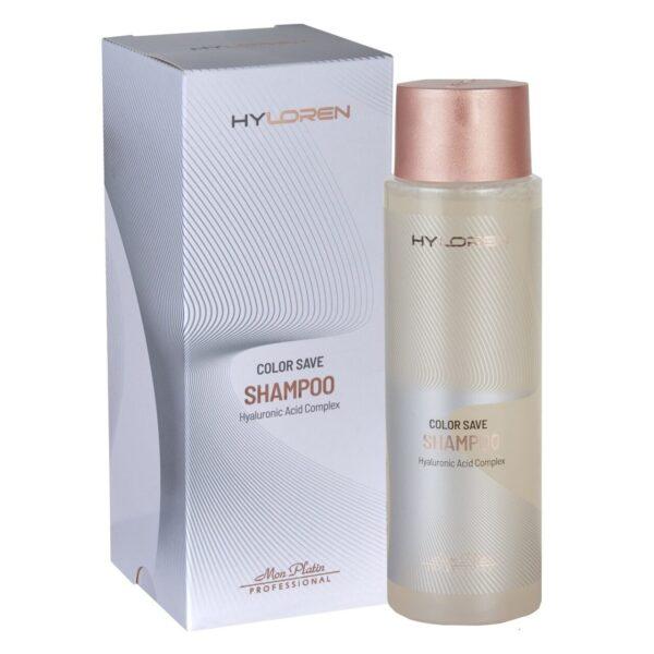Mon Platin Hyloren Color Save Shampoo 500ml