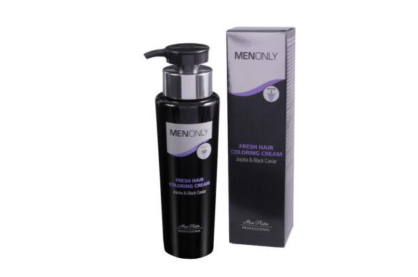 Mon Platin Freshener Hair Coloring Cream 250ml