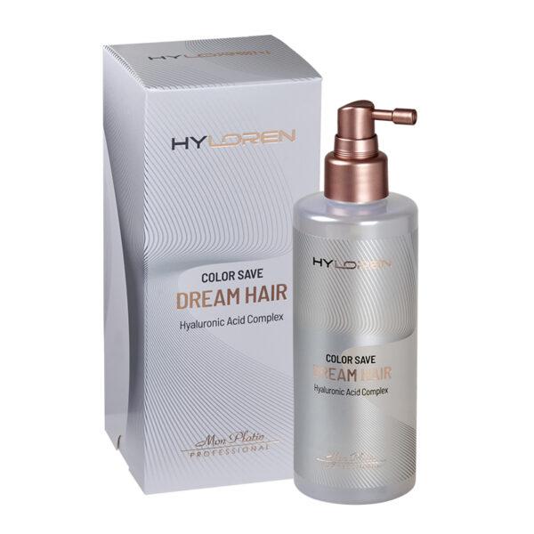 Mon Platin Hyloren Dream Hair Spray Color Save 250ml