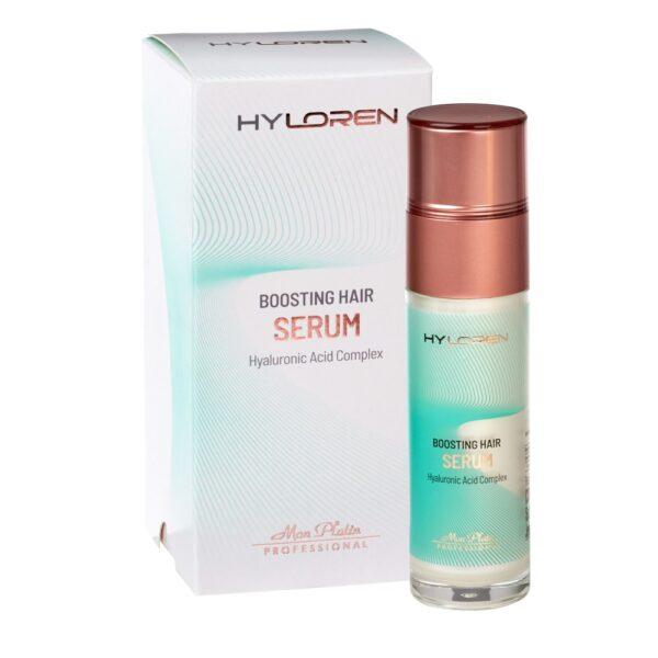 Mon Platin Hyloren Boosting Hair Serum 50ml
