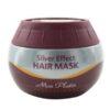 Mon Platin Silver Effect Hair Shampoo 250ml