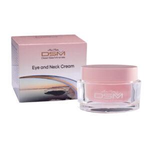 Mon Platin Dead Sea Minerals Eye And Neck Cream 50ml