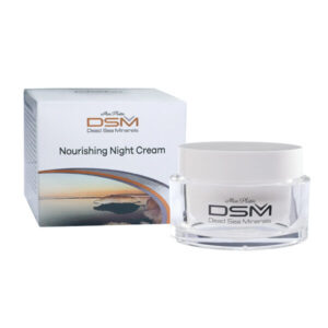 Mon Platin Dead Sea Minerals Nourishing Night Cream 50ml