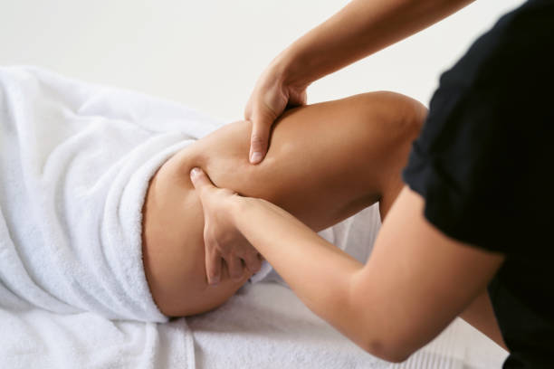 Massage ποδιών στην Ευκαρπία Θεσσαλονίκης
